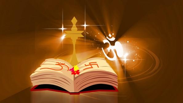 Heilige Hindoegeschriften Chatney