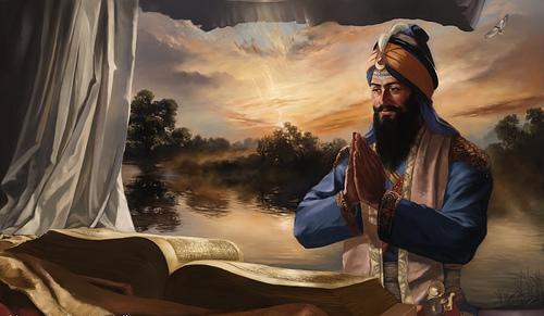 Guru-granth-sahib-ji-maharaj