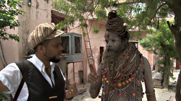 Zoek de verschillen: Brahma in India (deel 6) - OHM TV: www.ohmnet.nl/tv/brahma-in-india